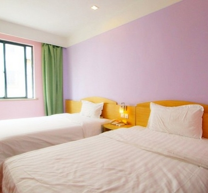 7天酒店上海光大会展中心店 | 7 Days Inn Shanghai