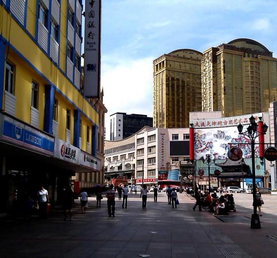 如家大连天津街 | Homeinn Dalian