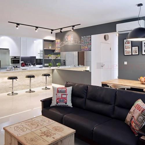 客厅 | Living Room