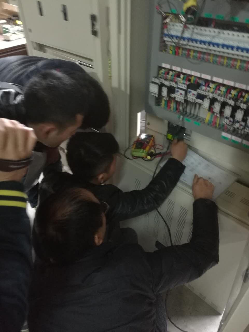 诺言电箱知识增强培训